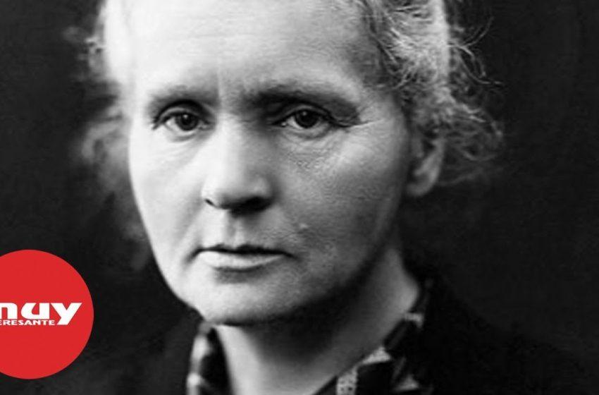 Marie Curie: 10 veces número uno