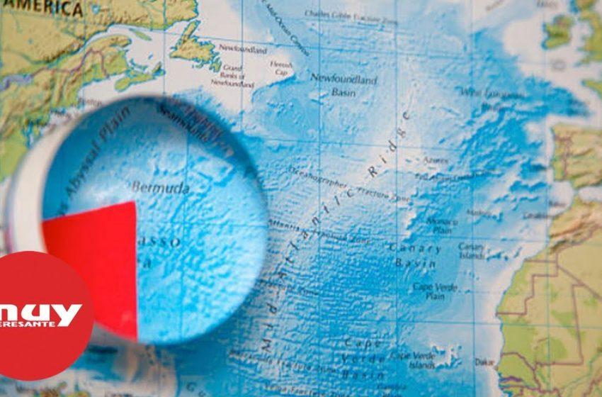 ¿Cómo nace el mito de El Triángulo de las Bermudas?