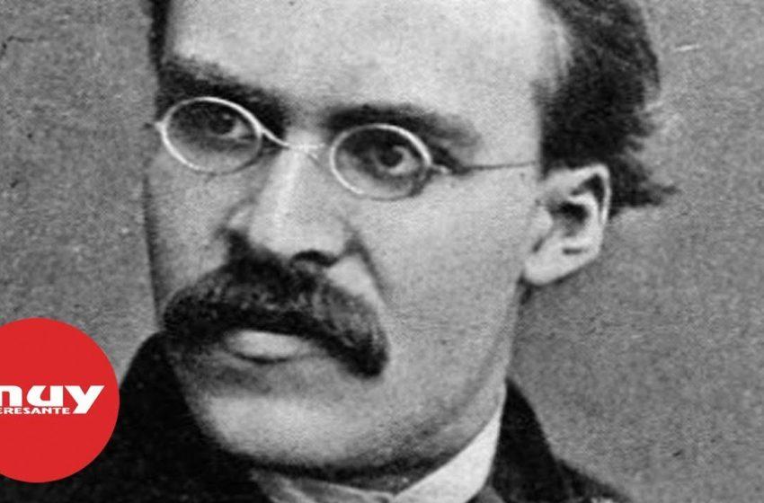 El pensamiento de Friedrich Nietzsche