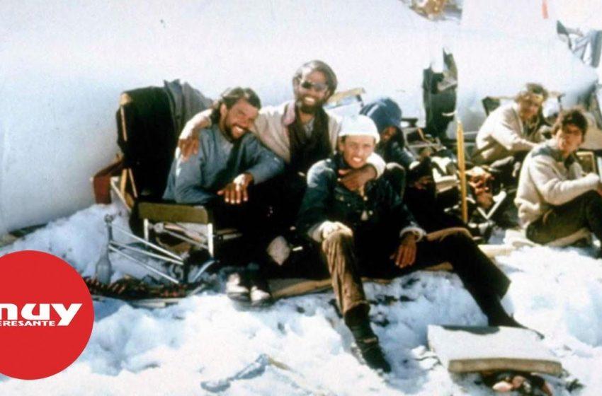 El 'Milagro de los Andes', 46 años del accidente aéreo