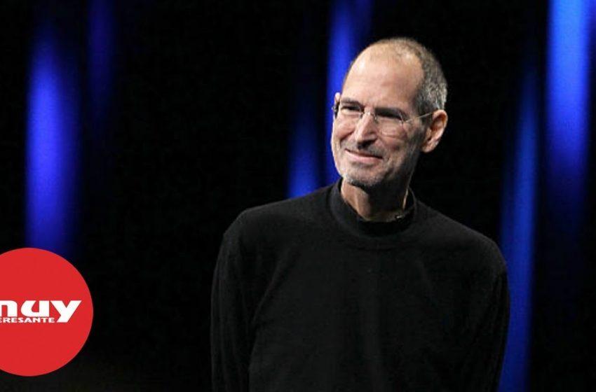 5 curiosidades sobre Steve Jobs
