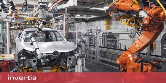 #ObservatoriodelaMovilidad | La falta de semiconductores frena la producción de vehículos eléctricos en España, vía @Inv…