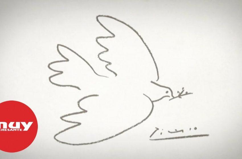 ¿Por qué la paloma es el símbolo de la paz?