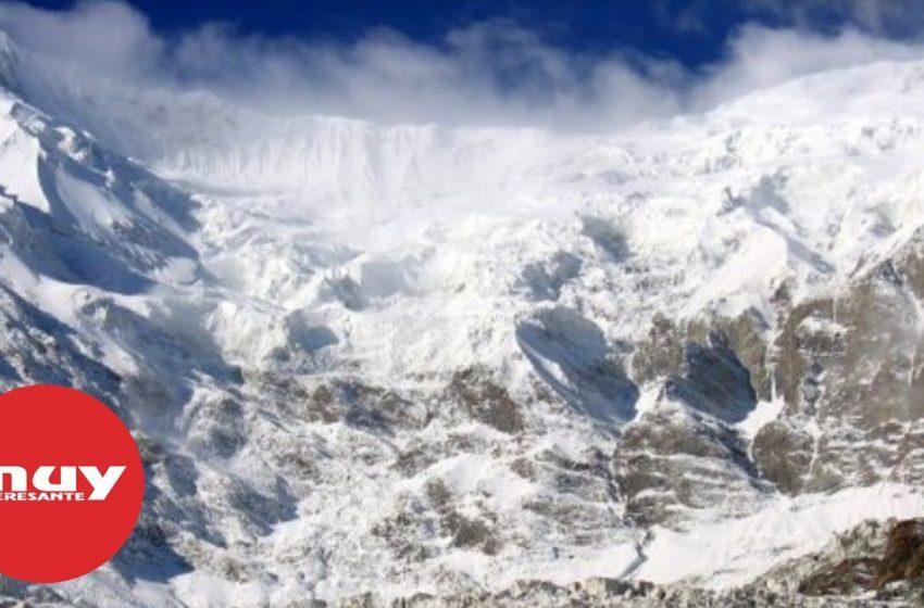 Los glaciares del Karakórum desafían a la ciencia