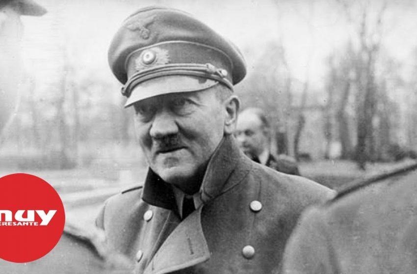 ¿Por qué Adolf Hitler adoptó el título de 'Führer'?