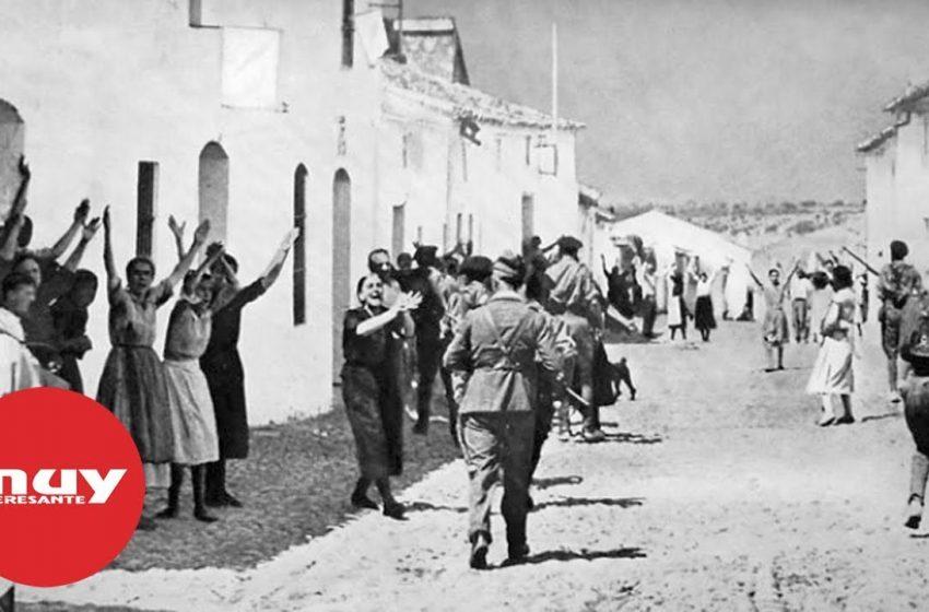 ¿Cómo comenzó la Guerra Civil Española?