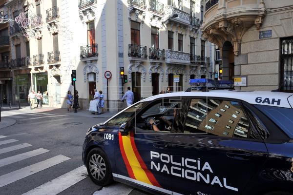 La Policía Nacional y Guardia Civil liberaron en 2020 a 1.232 víctimas de organizaciones dedicadas al tráfico ilícito de…