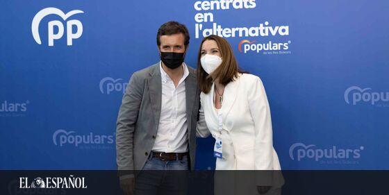 Casado ve «bochornosa» la gira de Pedro Sánchez por EEUU: «Una agenda de secretario de Estado» …