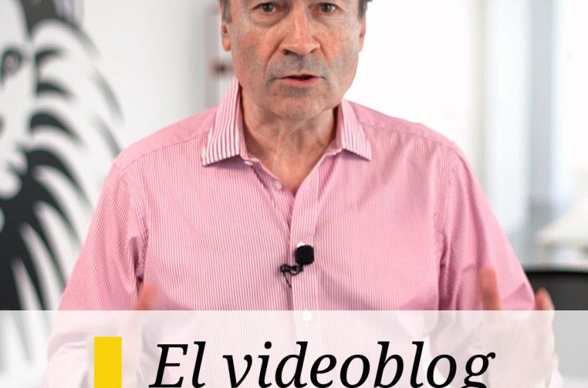 #ElVideoblogDelDirector   Arrimadas como puente entre Sánchez y Casado, por @pedroj_ramirez …