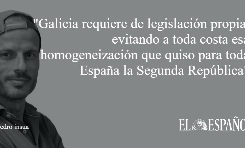 #SalleAlPaso | Errejón, Castelao y la plurinacionalidad, la opinión de @PedroInsua1  …