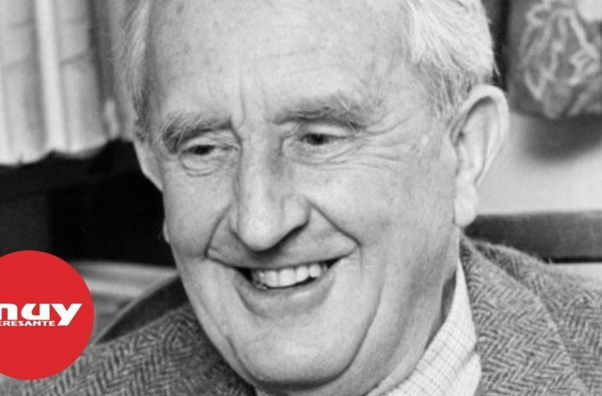 Frases célebres de J.R.R. Tolkien