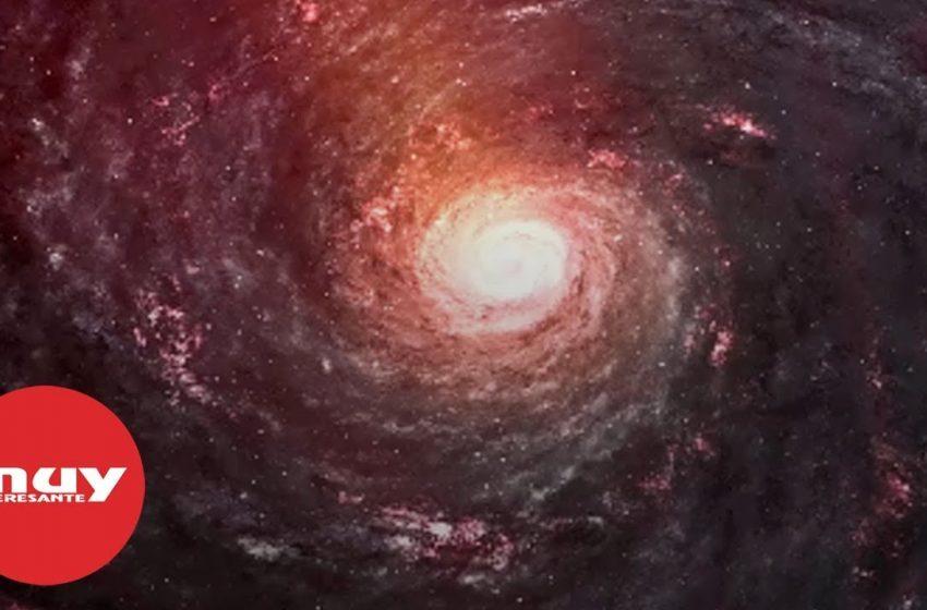 Las fotos más escalofriantes del universo
