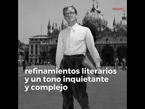 Truman Capote: un estilo realista y crudo, lleno de refinamientos literarios