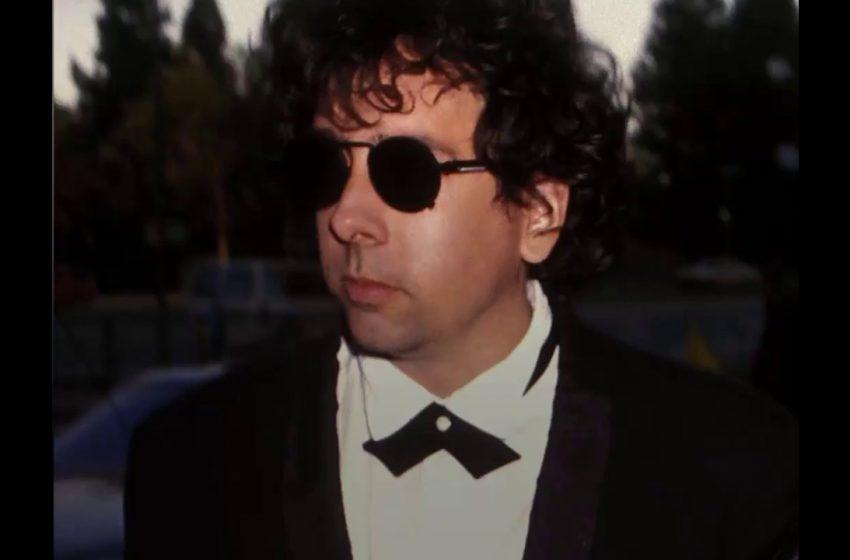 Tim Burton: una estética original y hermosa, a la vez que siniestra