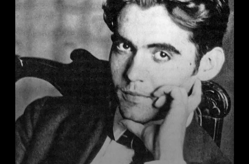 Grandes frases de Federico García Lorca