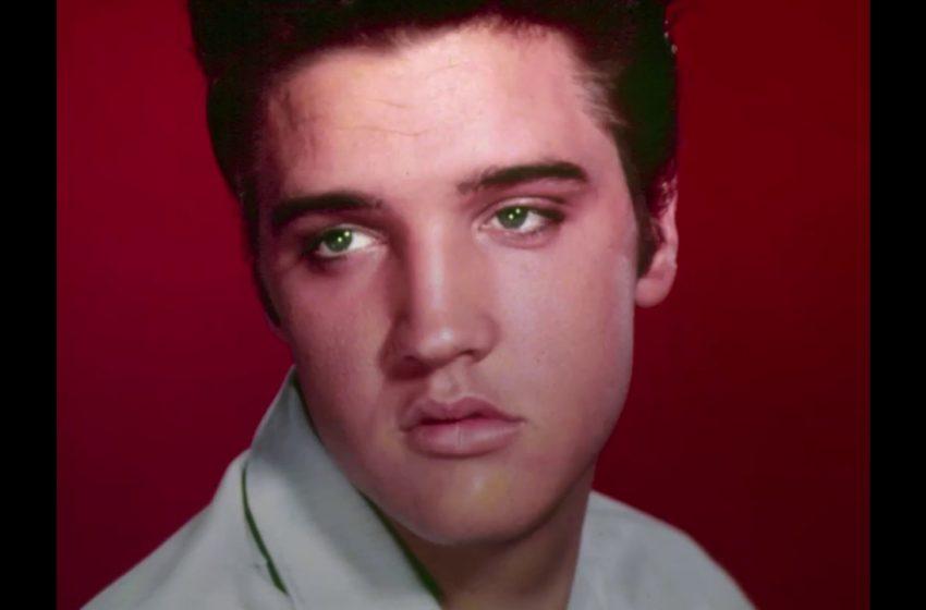 Datos curiosos de Elvis Presley