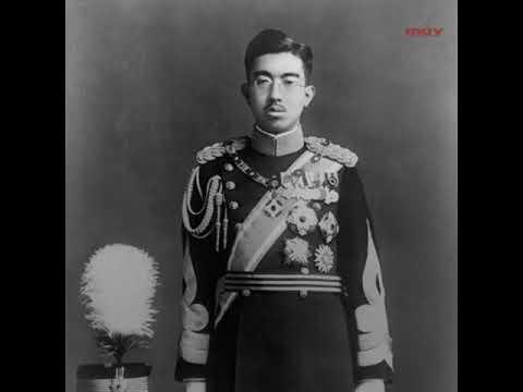 ¿Cómo fue la rendición de Japón en la IIGM?