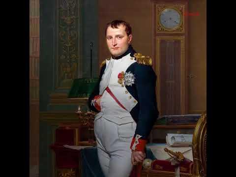 Curiosidades sobre Napoleón