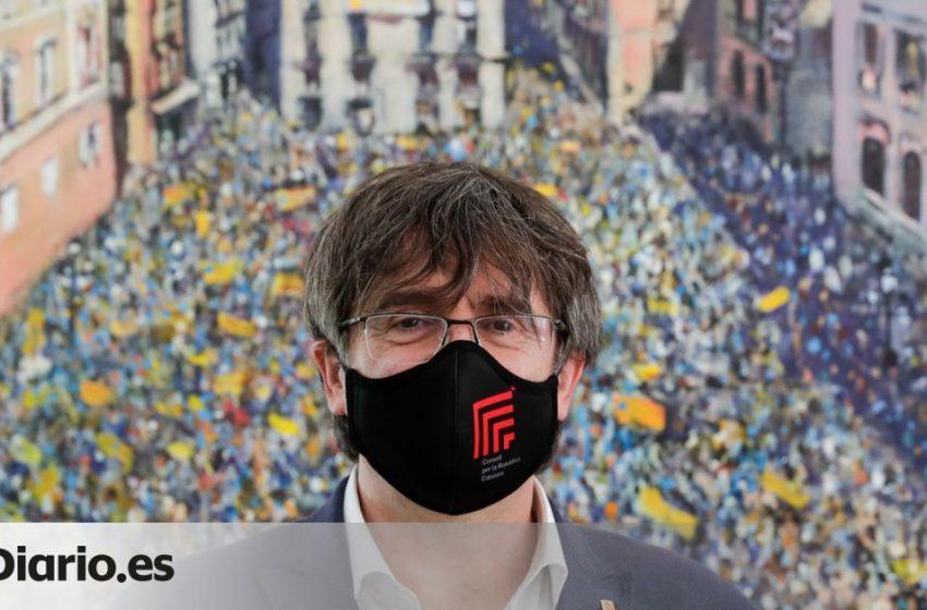 Un mundo distinto desde la marcha de Puigdemont: indultos, mesa de diálogo y una rebelión descartada  Por @albert_poux…