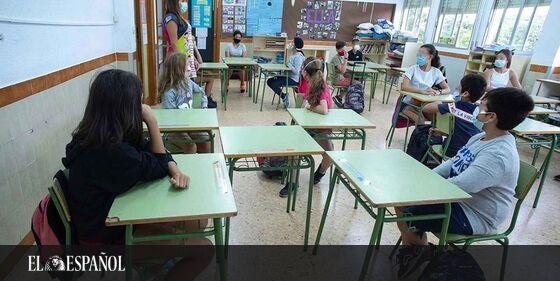 #LoMásLeído | España es el país con más repetidores en educación secundaria y el segundo con más 'ninis' …