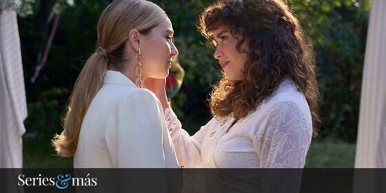 Crítica: '#Luimelia' cierra la temporada 4 con el final perfecto y un bello homenaje a la pareja original …