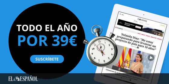 #HazteLeón de EL ESPAÑOL antes del próximo miércoles, 22 de septiembre, y nos leerás durante un año por poco más de 1 cé…