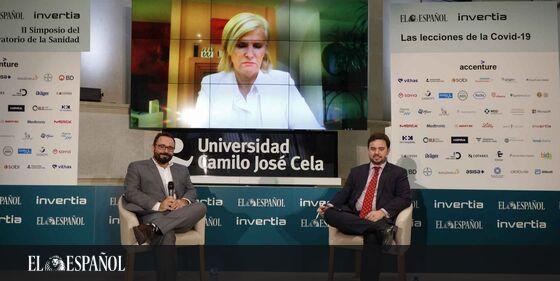 #ObservatoriodelaSanidad | Neira (OMS): «Estamos preparando la contención de la futura pandemia sin preocuparnos del or…