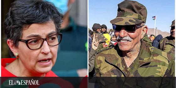#LoMásLeído | El juez investiga a la exministra González Laya por la entrada secreta de Ghali en España …