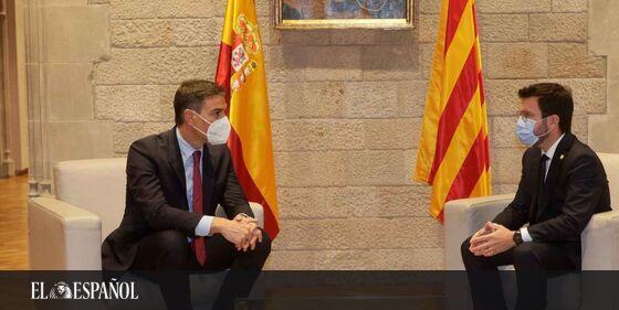 #LoMásLeído | Moncloa cree que la puesta en libertad de Puigdemont le permite seguir contando con ERC: «Pantalla pasada»…