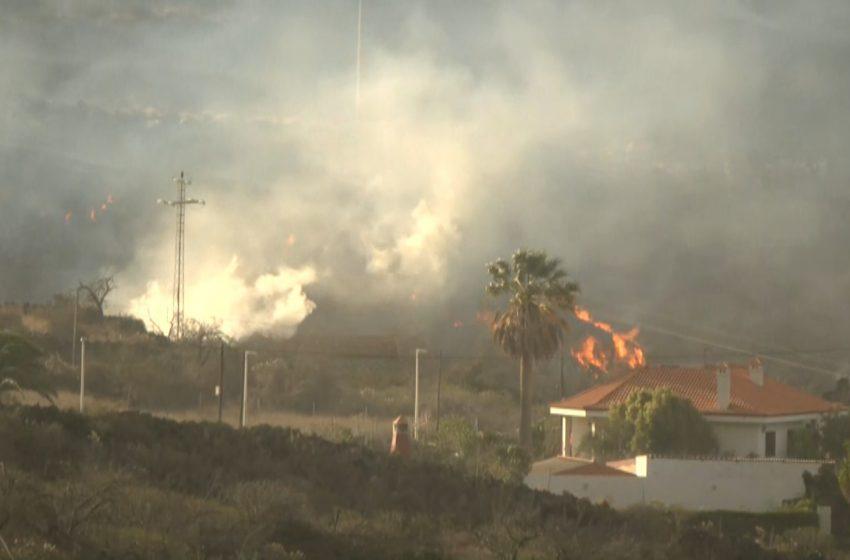El director técnico del Plan de Emergencias Volcánicas de Canarias (Pevolca), Miguel Ángel Morcuende, ha informado este …