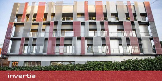 La ciudad de Alcobendas se ha convertido en los últimos años en el destino preferido por grandes empresas y multinaciona…