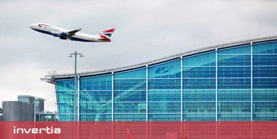 #ObservatoriodelaMovilidad   El tráfico aéreo internacional no despega: sólo llega al 41% de 2019 y se disparan las dife…