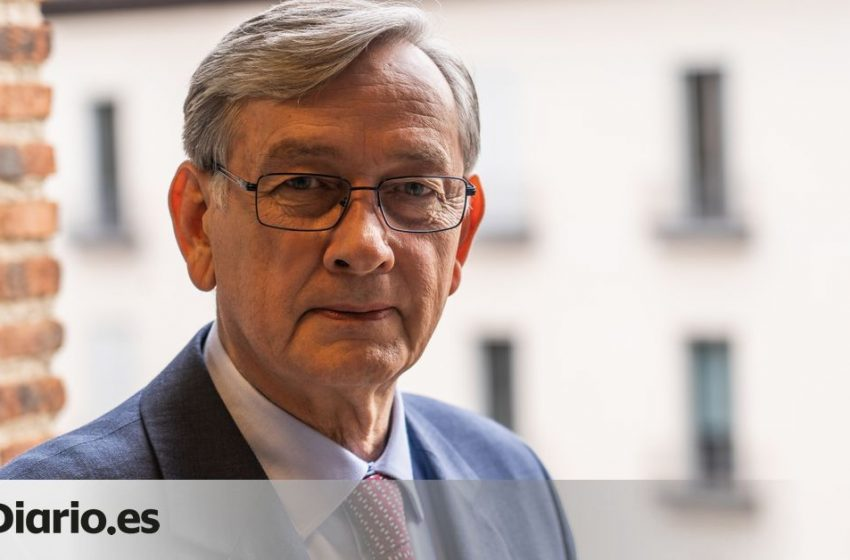 El diplomático y expresidente de Eslovenia analiza en una entrevista los mayores retos a los que se enfrentan las socied…